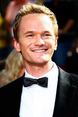 Neil Patrick Harris, President Magic Castle, Hollywood