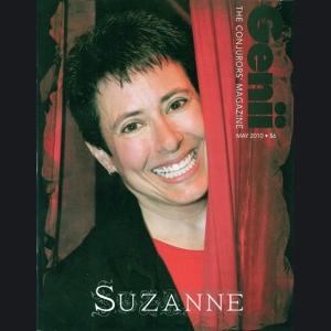 Suzanne the Magician