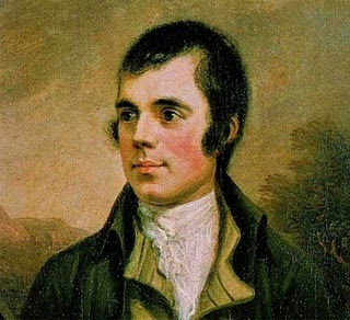 Robert Burns Night, Tomorrow Night!