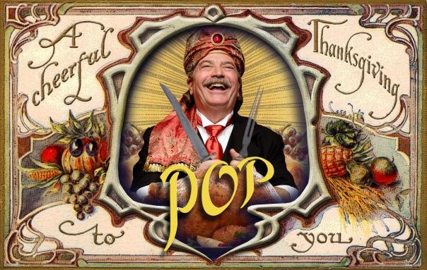 Pop Thanks