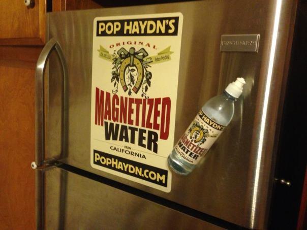 refrigeratorwater