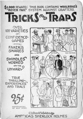 1-1-Tricks & Traps