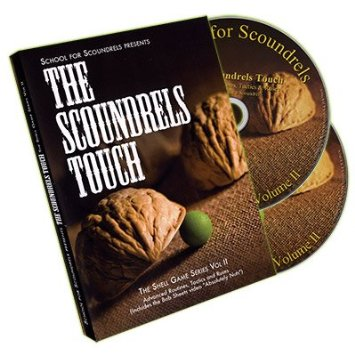 Scoundrels Touch