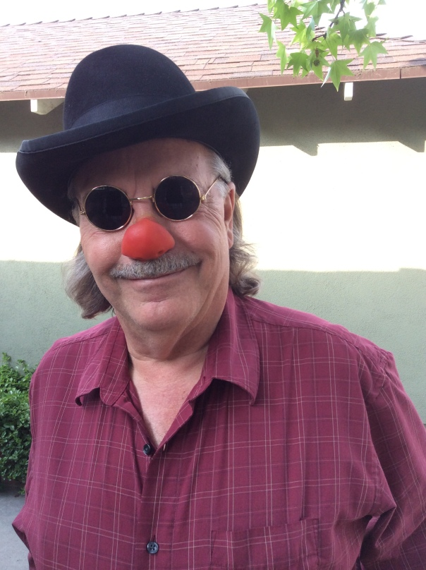 Pop Red Nose