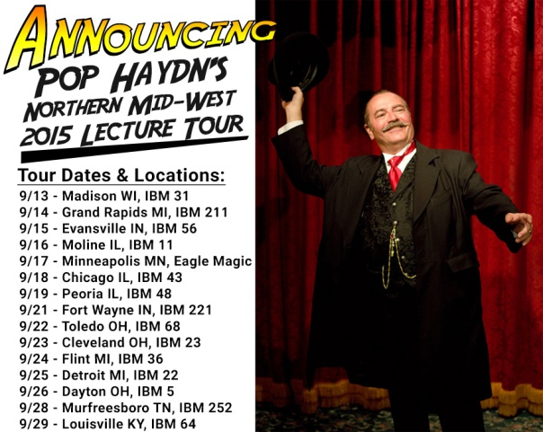 Pop Haydn Lecture Flyer Final