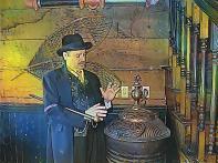Pop Haydn Skagway