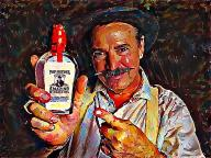 Pop Haydn, Miracle Oil