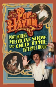 Old Time Internet Hour