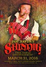 "Pop Haydn's ""Shindig"" on March 31st"