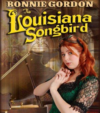 Bonnie Songbird Cropped