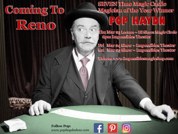 Pop Reno Lecture Flyer